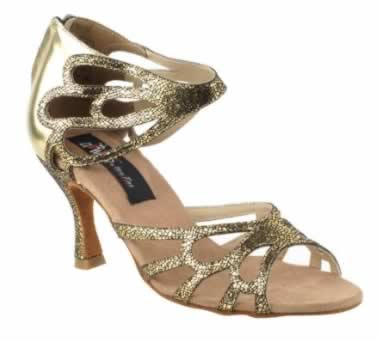 6.5, Black Very Fine Shoes Ladies Latin Rhythm /& Salsa Competitive Dancer Series CD3026 3